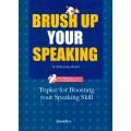 Brush up your speaking (MP3자료 제공-일반자료실)