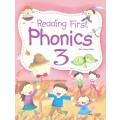 Reading First Phonics 3(CD포함, 지성공간)