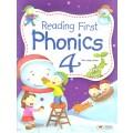Reading First Phonics 4(CD포함, 지성공간)
